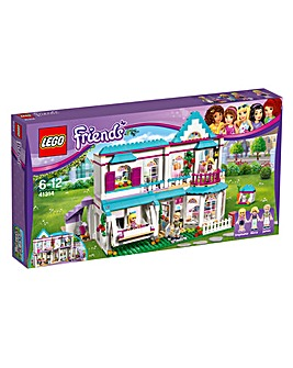 LEGO Friends Heartlake Stephanie