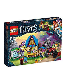 LEGO Elves The Capture of Sophie Jones
