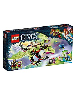 LEGO Elves The Goblin King