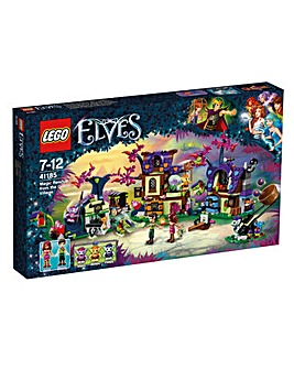 LEGO Elves Magic Rescue from the Goblin
