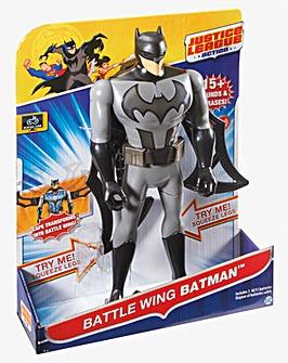Action 12in Lights & Sounds Batman