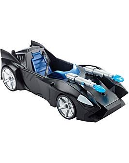 Justice League Action 12in Batmobile