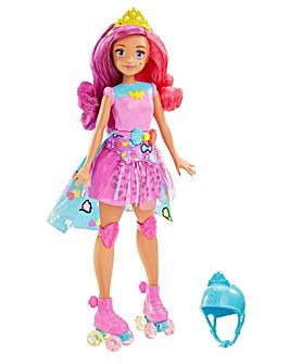 Barbie Video Game Hero Memory Game Doll