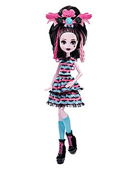 Monster High Fancy Hairboos Draculaura