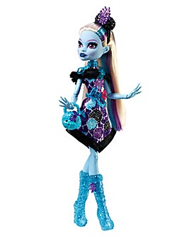 Monster High Party Booquet Doll - Abbey