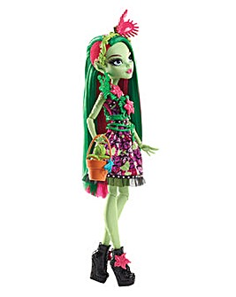Monster High Party Booquet Doll - Venus