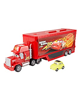 Disney Cars 3 Travelling Mack