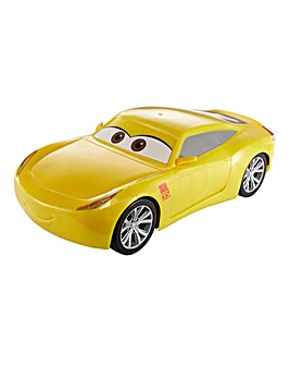 Disney Cars 3 Movie Moves Cruz