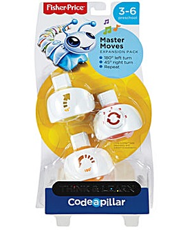 Fisher Price Code-a-Pillar Add-On