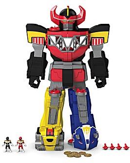 Power Rangers Morphing Megazord