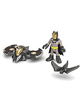 DC Super Friends Battle Armour Batman