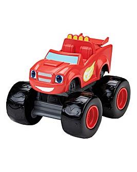 Monster Machines Talking Blaze Vehicle