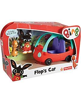 Bing Bunny Bing Flops Car