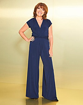 Lorraine Kelly Wide Legged Jumpsuit