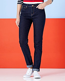 Tommy Hilfiger High Waist Chrissy Jeans