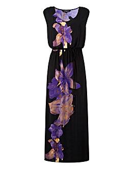 Scarlett & Jo Floral Maxi Dress