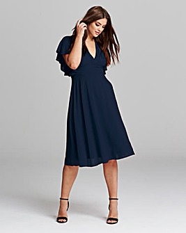 TFNC Nadia Midi Dress