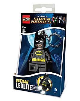 LEGO DC Superheroes Batman Key Light