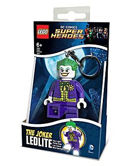 LEGO DC Superheroes The Joker Key Light