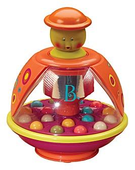 B Baby Poppitoppy