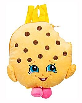 Shopkins Cookie Plush Backpack