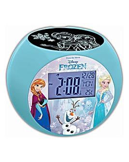 Lexibook Frozen Projector Alarm Clock