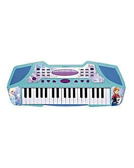 Lexibook Frozen 49-Key Keyboard with Mic