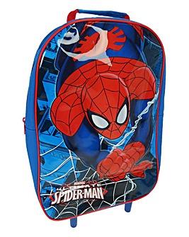 Spider-Man Trolley Case