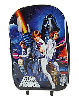 Star Wars Trolley Case