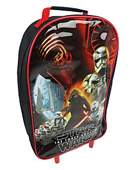 Star Wars The Force Awakens Trolley Case