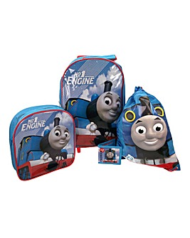 Thomas and Friends Luggage Set