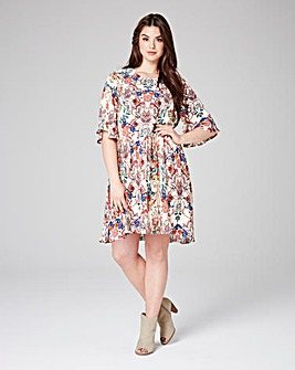 Alice & You by Glamorous Swing Dress