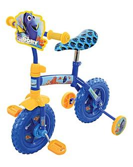 Disney Finding Dory 2-in-1 10in Bike