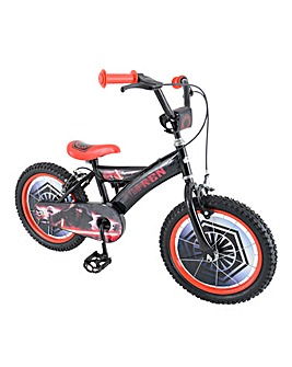 Star Wars The Force Awakens 16inch Bike