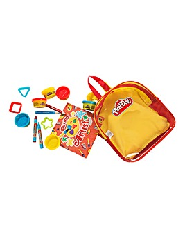 Playdoh Activity Backpack