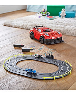 Artin Car Case Track Set
