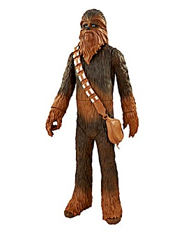 Star Wars Chewbacca 20 Inch Figure