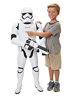 Star Wars 48 Inch Stormtrooper