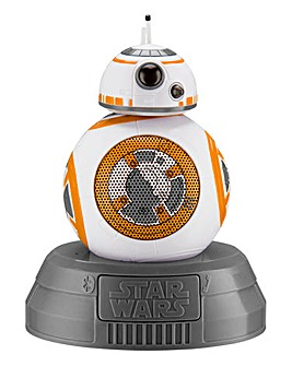 Star Wars BB8 Bluetooth Speaker