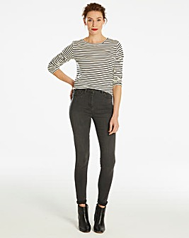Sophia Fly Front Jeggings Regular