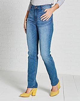 Bridget Straight Leg Short