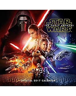 Star Wars Episode 7 Calendar