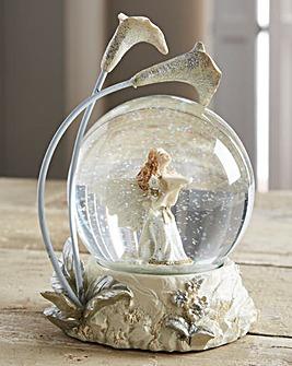 Fairy Water Globe