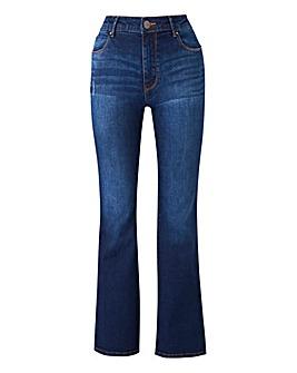 Petite Eve Bootcut Jeans