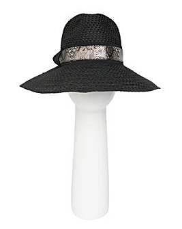 Pia Rossini Manola Hat