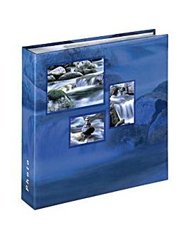 Hama Singo Memo Album 10x15/200 - Blue