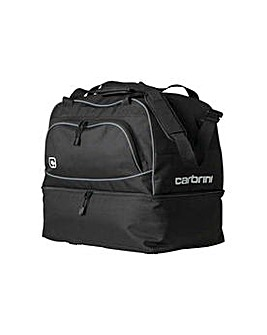 Carbrini Kit Bag - Black.