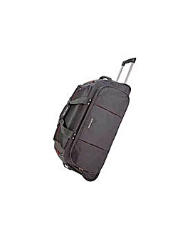 Go Explore Large Trolley Holdall - Navy