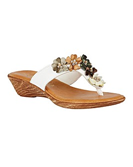 LOTUS SICILY CASUAL SANDALS