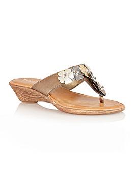 Lotus Sicily Casual Sandals